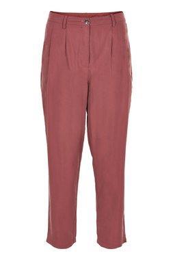 Nümph 7219623 KALENENE Dámské kalhoty růžové