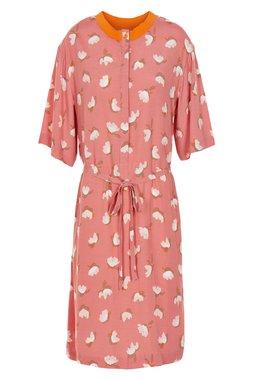 Nümph 7219809 KALINDA Dámské šaty růžové