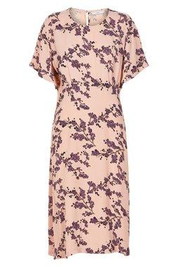 Nümph 7219811 KAMA Dámské šaty růžové