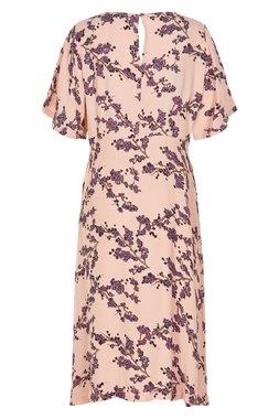 NÜmph 7219811 KAMA Dámské šaty 2513 CAMEO ROSE růžová