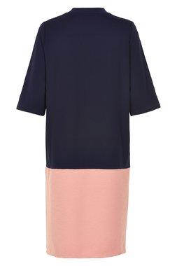 Nümph 7219822 JULISSA Dámské šaty tmavě modré