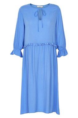 Nümph 7219827 JENICA Dámské šaty modré