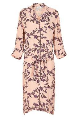 Nümph 7219834 KARENA Dámské šaty růžové
