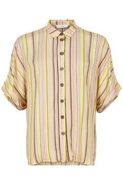 Nümph 7220024 NUARACELI Dámská košile růžová