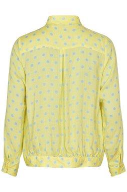 Nümph 7220027 NUALASNE Dámská košile 1023 Y. IRIS žlutá