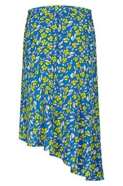 Nümph 7220104 NUAIDEEN Dámská sukně modrá
