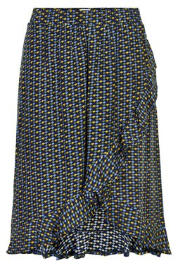 Nümph 7220106 NUAILIS Dámská sukně tmavě modrá