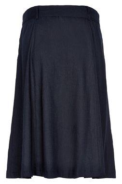 Nümph 7220111 NUARIANELL Dámská sukně tmavě modrá