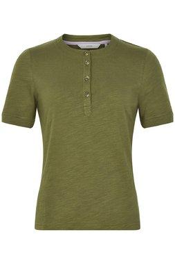 Nümph 7220310 NUALEELA Dámské triko zelené
