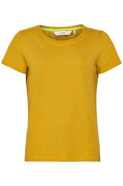NÜmph 7220311 NUKAZUMI Dámské triko žluté