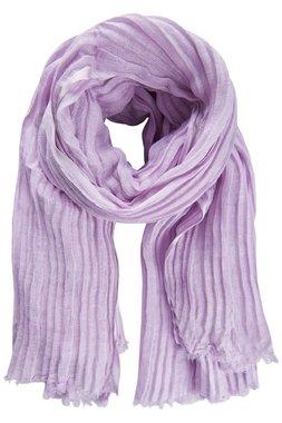 Nümph 7220429 NUALOHI Dámský šátek fialový jedna velikost