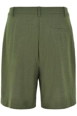 Nümph 7220608 NUAGGIE Dámské kraťase zelené