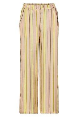 Nümph 7220610 NUARACELI Dámské kalhoty růžové
