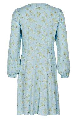 Nümph 7220805 NUAILBHE Dámské šaty modré