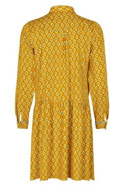 Nümph 7220809 NUAILANI Dámské šaty žluté