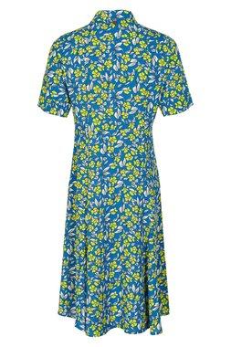 Nümph 7220813 NUAIDEEN Dámské šaty modré