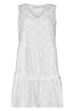 NÜmph 7220842 NUBETHAN Dámské šaty bílé