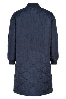 Nümph 7220908 NUMUAVERIL Dámská bunda 3038 SAPPHIRE tmavě modrá