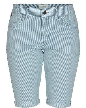 Nümph FLORIDA Dámské šortky modrý proužek