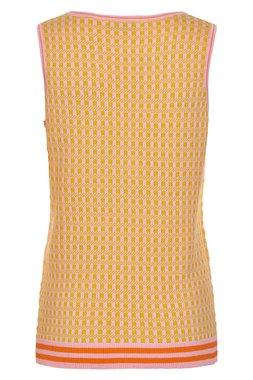 NÜmph 7319201 KEVYN Dámský sveter 1015 TAWNY O. žltá