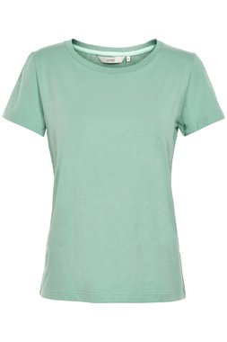 Nümph 7319318 KAZUMI Dámské tričko zelené