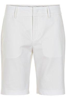NÜmph 7319607 BABALIN Dámské šortky bílé