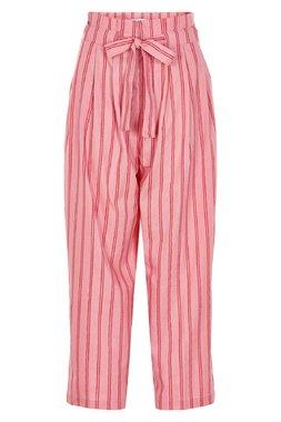 NÜmph 7319611 KOSMA Dámské kalhoty růžové