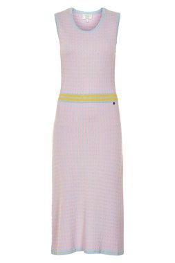 Nümph 7319809 KIRSI Dámské šaty růžové