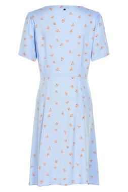 Nümph 7319821 KRISTA Dámské šaty modré