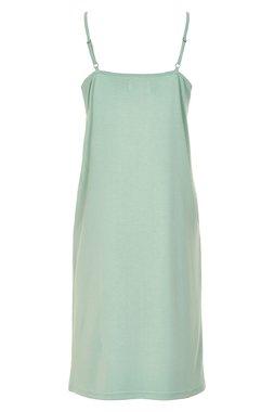 Nümph 7319826 NEW CASSIANA Dámské šaty zelené