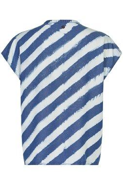 Nümph 7320016 NUBEEJA Dámská košile 3010 L.B.DENIM modrá
