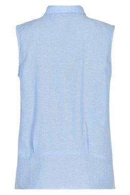 Nümph 7320018 NUBOHEME Dámská košile 3054 AIRY BLUE modrá