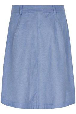 Nümph 7320101 NUBELLADONNA Dámská sukně 3054 AIRY BLUE modrá