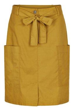 Nümph 7320111 NUBIZZY Dámská sukně 1024 HARVEST 1024 žlutá