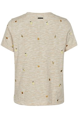 Nümph 7320314 NUBREALYN Dámská košile 1024 HARVEST 1024 žlutá