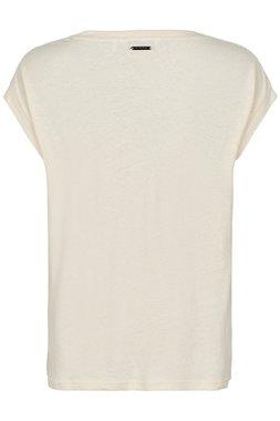 Nümph 7320344 NUBRENNA Dámská košile 9505 ECRU béžová