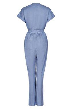 Nümph 7320601 NUBELLADONNA Dámský overal 3054 AIRY BLUE modrá