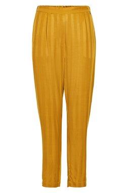 Nümph 7320604 NUAMARIASSA Dámské kalhoty 1024 HARVEST 1024 žlutá