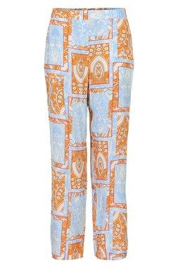 Nümph 7320610 NUBALI Dámské kalhoty 6000 MULTI COL. mix barev barev