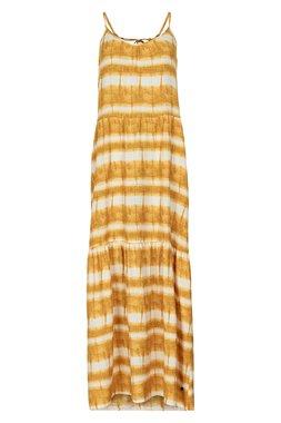 Nümph 7320808 NYALYONA Dámské šaty 1024 HARVEST 1024 žlutá