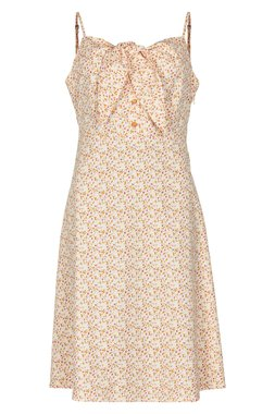 Nümph 7320811 NUALZEA Dámské šaty 9505 ECRU béžová