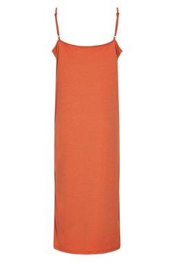Nümph 7320816 NUBITSY Dámské šaty 2019 MANGO oranžová