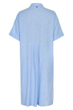 Nümph 7320820 NUBOHEME Dámské šaty 3054 AIRY BLUE modrá