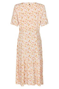 Nümph 7320822 NUBABETTE Dámské šaty růžové