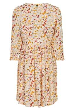 Nümph 7320823 NUBETA Dámské šaty růžové