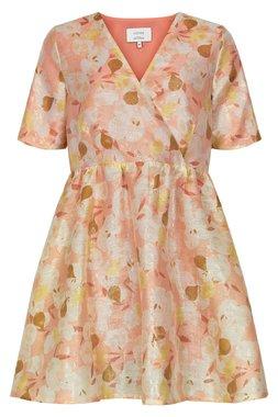 Nümph 7320825 NUBAEZ Dámské šaty růžové