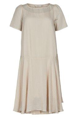Nümph 7320828 NUBRASILIA Dámské šaty béžové
