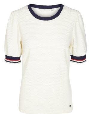 NÜmph DANY Dámské tričko bílé