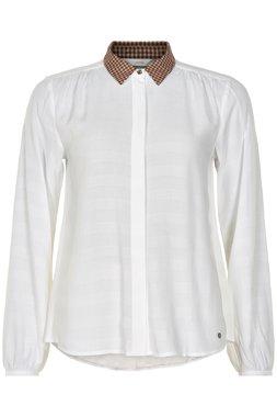 Nümph 7419012 MACEY Dámská košile bílá