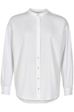 NÜmph 7419016 MARCY Dámská košile bílá